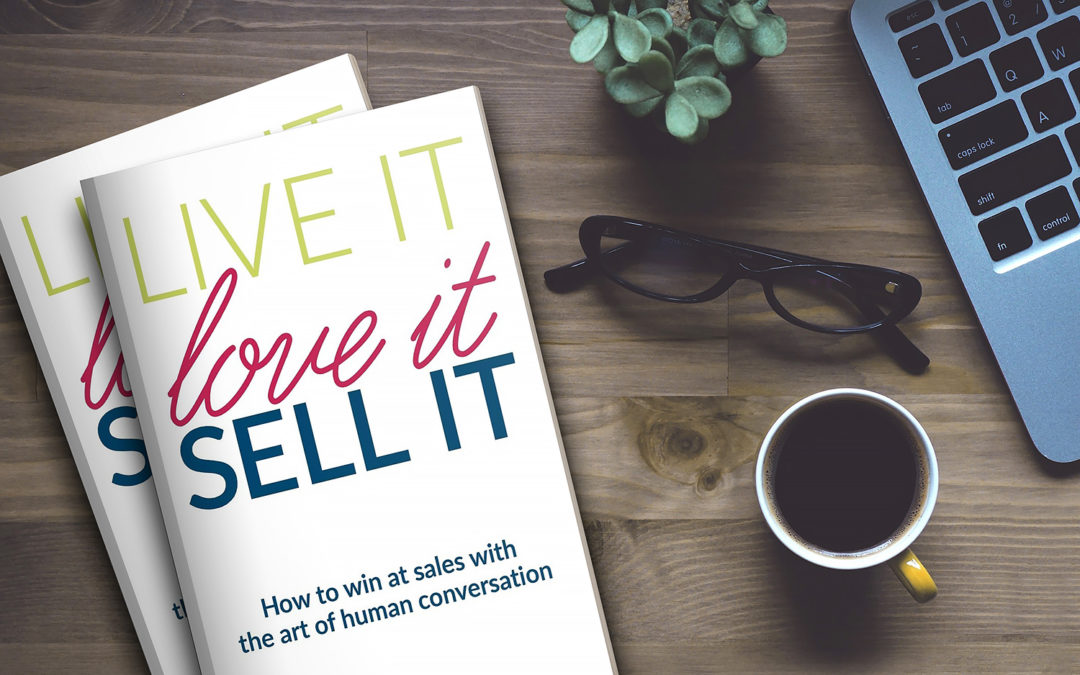 How to Win at Sales with the Art of Human Conversation