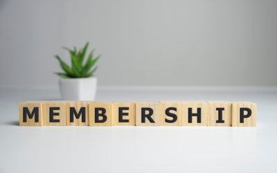 4 Reasons Why Joining a Membership Will Help Your Business GROW