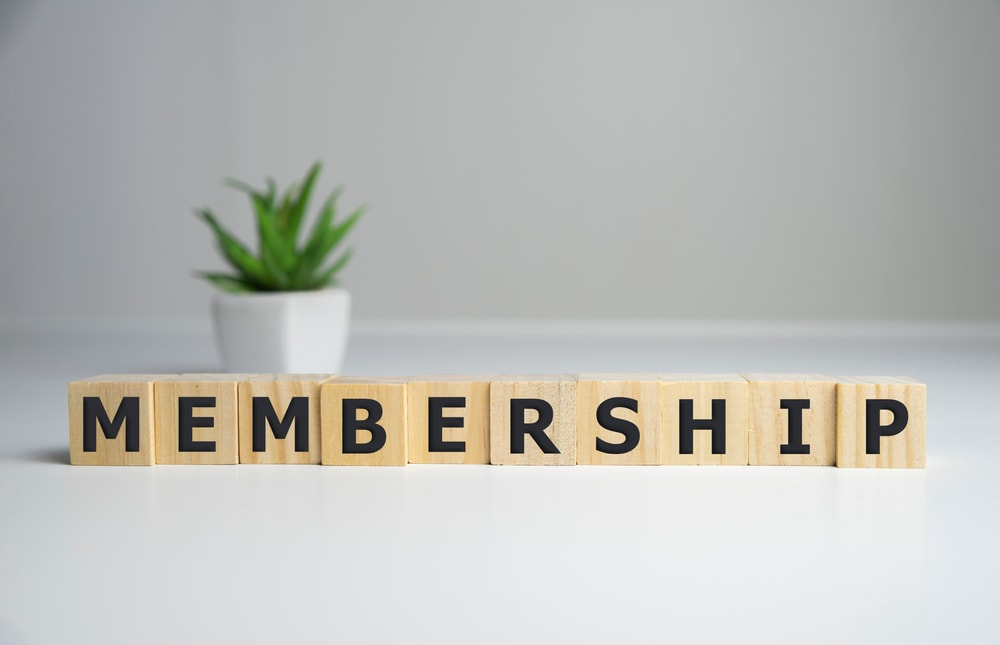 Why memberships are important | Live it Love it Sell it | Jules White