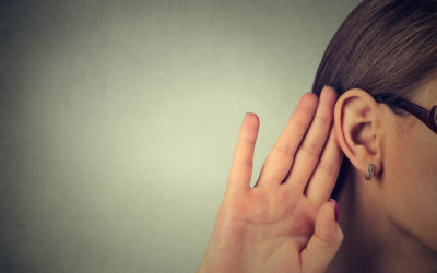 The Importance of Listening to Drive Business Sales