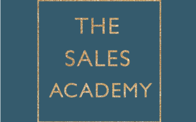 Want to Fall in Love with Sales and Selling?