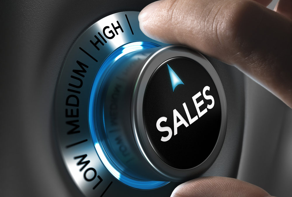 A Guide to Improving Sales in Your Business
