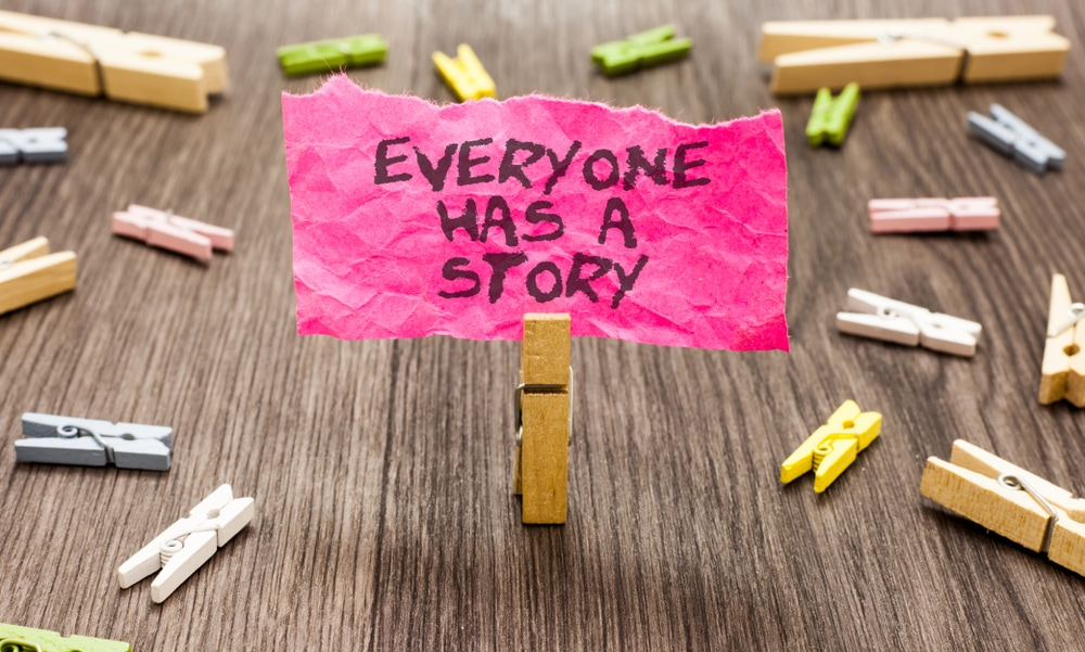 How Can You Use Storytelling in Business | Jules White | Storyteling | UHP | Live it Love it Sell it