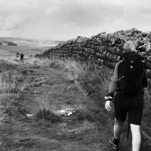 Hadrians Wall   Jules White